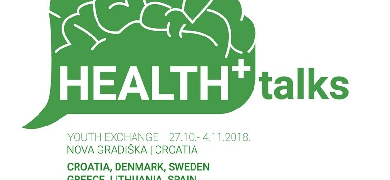 Health+ talks